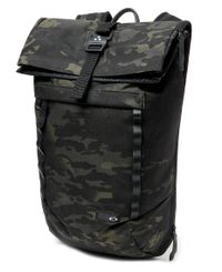 Oakley Voyage 23L Roll Top MC - Ryggsäckar - Multicam