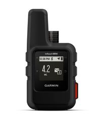GARMIN inReach Mini - Satellitkommunikation - Grå (010-01879-01)