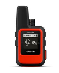 GARMIN inReach Mini - Satellitkommunikation - Orange (010-01879-00)