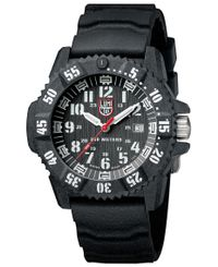 LUMINOX Carbon SEAL 3801 - Klockor