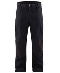 Haglöfs Rugged Mountain Pant - Byxor - Svart
