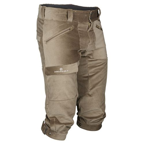 Amundsen Sports Concord Regular - Knickerbockers - Desert (MKB05.1.620.XL)