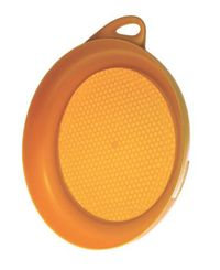 Sea to Summit Delta Plate - Tallrik - Orange (30410071)