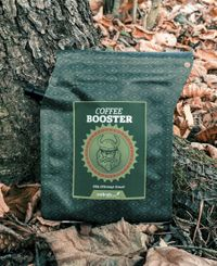 MILRAB Coffee Booster Strong - Kaffe