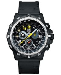 LUMINOX Recon Leader Chronograph 8841.KM - Klockor (8841.km)