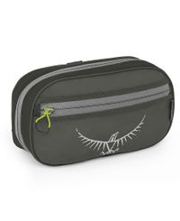 Osprey Ultralight Washbag Zip - Necessär - Shadow Grey (5-700-1)