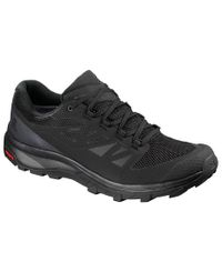 Salomon OUTline GTX - Sko - Svart
