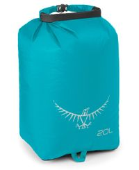 Osprey Ultralight DrySack 20L - Bagar - Tropic Teal