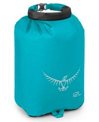 Osprey Ultralight DrySack 12L - Bagar - Tropic Teal