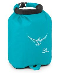 Osprey Ultralight DrySack 3L - Bagar - Tropic Teal