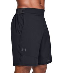 Under Armour Vanish Woven - Shorts - Svart (1328654-001)
