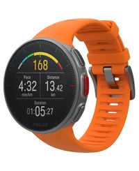 POLAR Vantage V - Klockor - Orange (90070738)