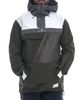 Amundsen Sports Explorer - Anorak - Earth (MAN10.1.411.XL)