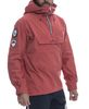 Amundsen Sports Peak - Anorak - Röd (MAN01.1.160.M)