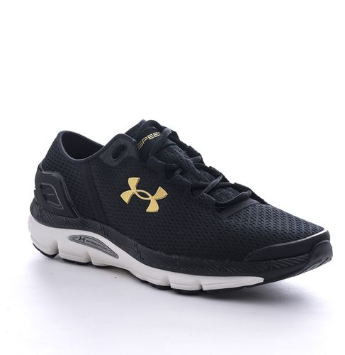 Under Armour Speedform Intake 2 - Sko - Svart (3000288-003-10,5.)