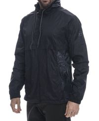 Under Armour Sportstyle Windbreaker - Jacka - Svart (1306482-001)