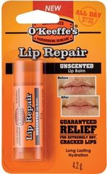O'Keefe's Lip Repair Uncented - Läppbalsam