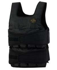 THORN+fit Weight Vest 10kg - Väst - Svart