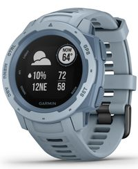 GARMIN Instinct - Klockor - Sea Foam