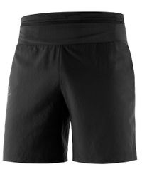 Salomon XA Training - Shorts - Svart (LC1035600)