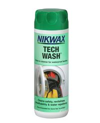Nikwax Tech Wash 300ML - Tilbehör