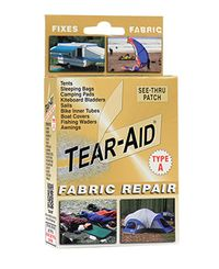 Tear-Aid Repair Kit - Tilbehör (70380)