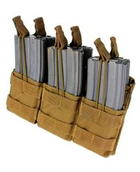 Condor Stacker M4 Open-Top - Pouch - Coyote