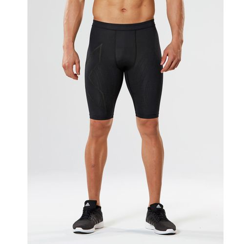 2XU MCS Run Comp - Shorts - Black/ Black Reflective (114558)