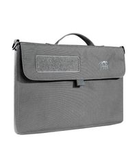 Tasmanian Tiger Modular Laptop Case - Väska - Carbon