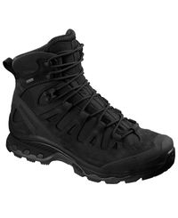 Salomon Forces Quest 4D GTX 2 - Sko - Svart (L40723200)