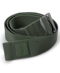Lundhags Elastic - Bälte - Forest Green
