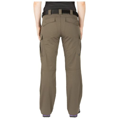 5.11 Tactical Stryke Women's - Byxor - Tundra (64386-192-8)