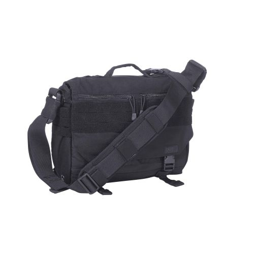 5.11 Tactical Rush Delivery Mike - Bagar - Svart (56176-019)