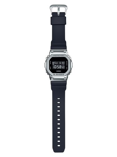 CASIO G-Shock GM-5600-1ER - Klockor (GM-5600-1ER)