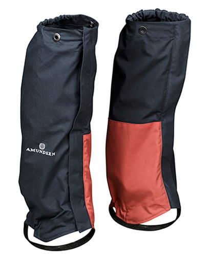 Amundsen Slim - Gaiter - Faded Navy (UGA01.2.590.M)