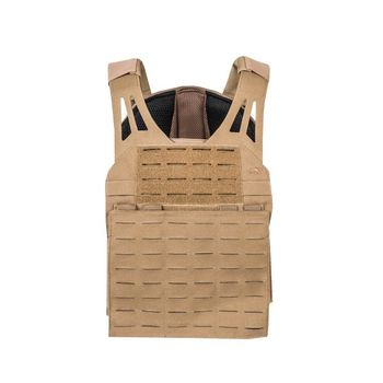 Tasmanian Tiger Plate Carrier LC Väst Coyote