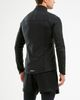 2XU Pursuit Thml Hybrid - Jacka - Svart (MR5958a-XL)