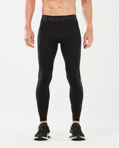 2XU Thermal Compression - Tights - Svart (MA5394b-S)