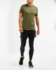 2XU XCTRL - T-shirt - Moss (MR5871a-S)