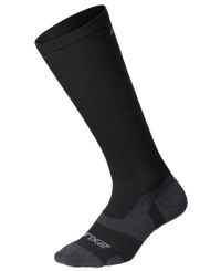 2XU VECTR Light - Strumpor - Titanium/Black