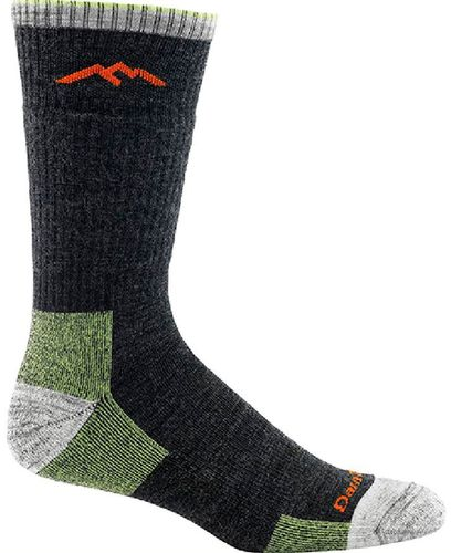 Darn Tough Hiker Boot Sock - Strumpor - Lime (1403-Lime)