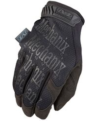 Mechanix Original Covert - Handskar - Svart (MG-55)
