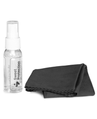 Sweet Protection Cleaning Set - Glasögonrengöring - Black