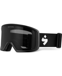 Sweet Protection Firewall Matte Black - Goggles - Obsidian Black