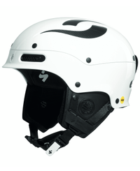 Sweet Protection Trooper II MIPS - Hjälm - Gloss White (840049-GSWHT)