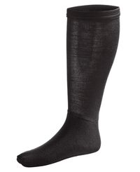 Brynje Super Thermo Long - Strumpor - Svart (10255100BL)