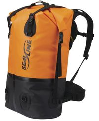 SealLine PRO Pack 70L - Ryggsäckar - Orange (SL10912)