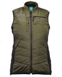 Heat Experience Heated Hunting Vest Ws - Vest (HECS12051)