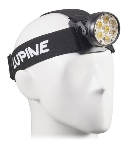 Lupine Betty RX 7 SmartCore 5000lm - Pannlampa (1850-002)