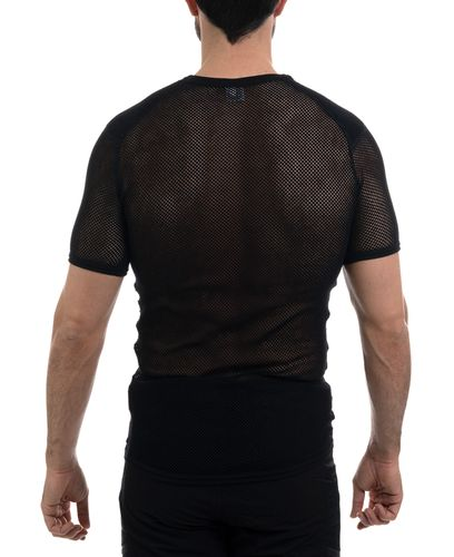 Brynje Wool Thermo - T-shirt (10150205BL)